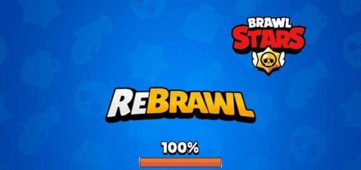 🎁 Новый Brawl Stars приватный 🔥! сервер Rebrawl 2020